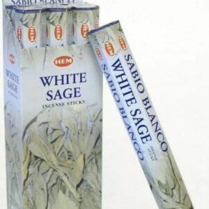 Sage & Incenses
