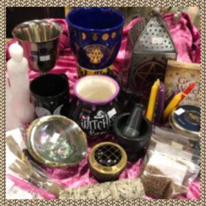 Magical Supplies